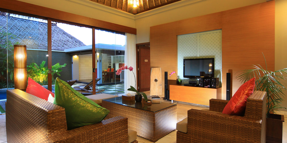 One Bedroom Villa Jimbaran